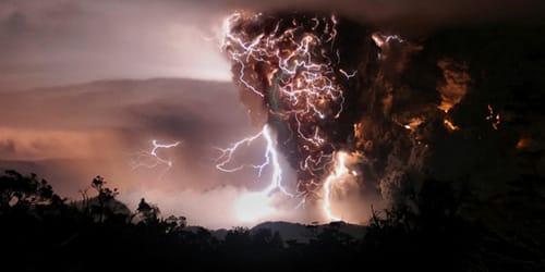к чему снятся катастрофы и стихийные бедствия
