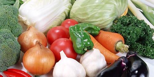 сонник овощи и фрукты