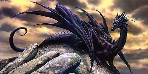 сонник дракон