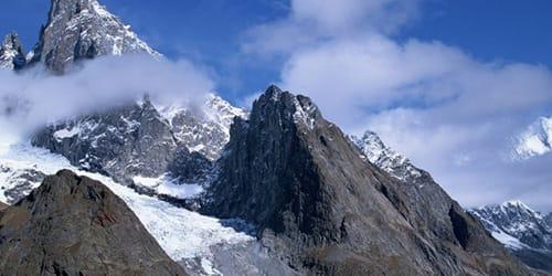 к чему снятся горы