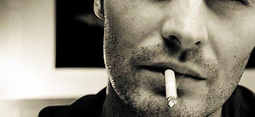 курить во сне