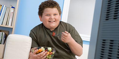 к чему снится толстый мальчик