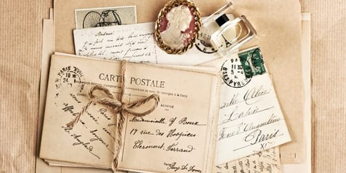 К чему снится письмо в конверте