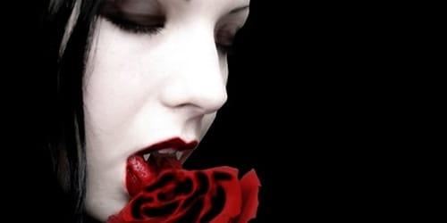 вампир
