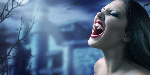 видеть вампиров во сне