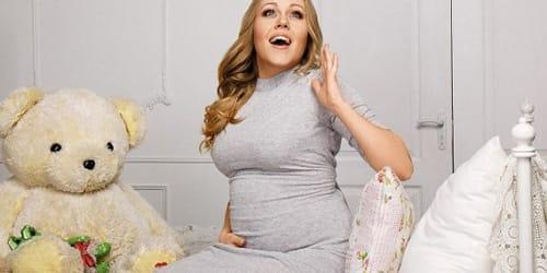 Беременность приснилось