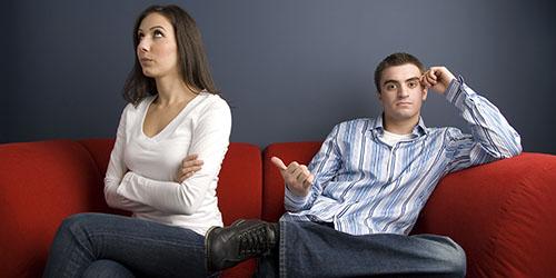 К чему снится ссора с бывшим мужем?