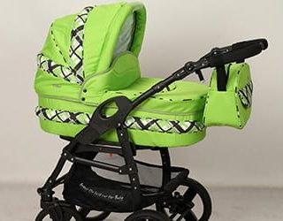 К чему снится детская коляска?