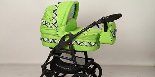 сонник детская коляска