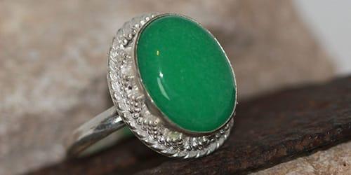 К чему снится кольцо с драгоценным камнем