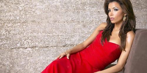 к чему снится красное платье