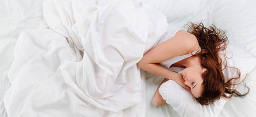 кровать во сне