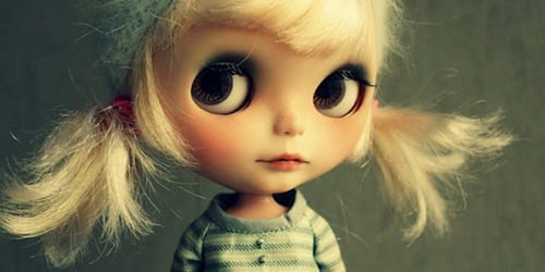 сонник кукла