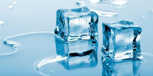 к чему снится лед