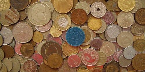 К чему снятся железные деньги