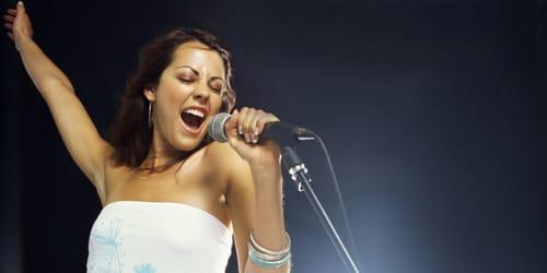 Сонник петь к чему снится петь во сне