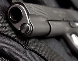 К чему снится пистолет?