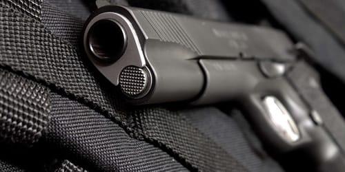 сонник пистолет