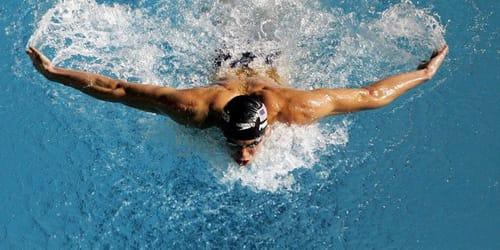 сонник плавать