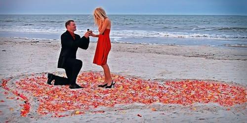 Сонник предложение выйти замуж к чему снится предложение выйти замуж во сне