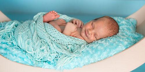 во сне родить мальчика