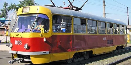 сонник трамвай