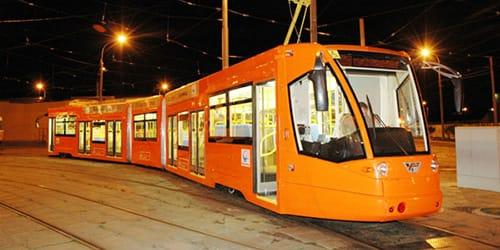 к чему снится трамвай