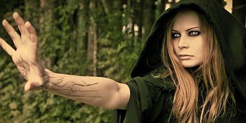 к чему снится ведьма