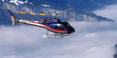 сонник вертолет