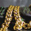 сонник золотая цепочка