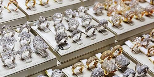 к чему снятся золотые и серебряные украшения