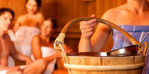 к чему снится мыться в бане
