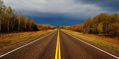 видеть дорогу во сне