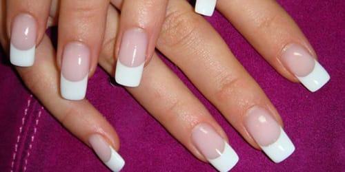сонник ногти