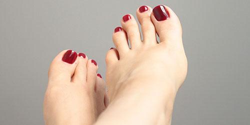 К чему снятся ногти на ногах?