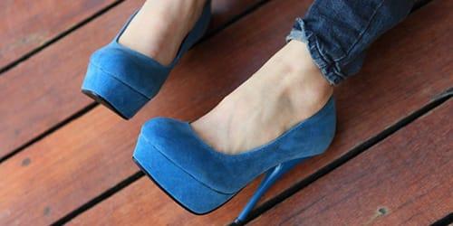 сонник туфли