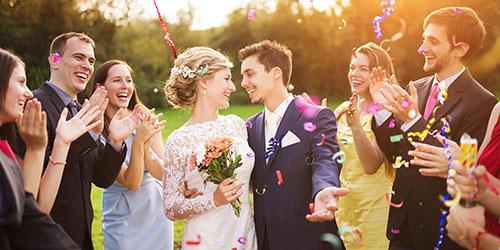 к чему снится женщине чужая свадьба