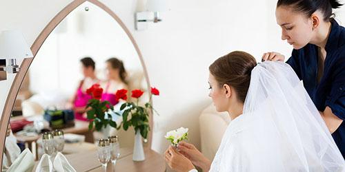 приснилась подготовка к чужой свадьбе