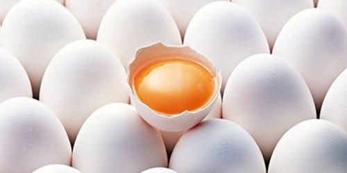 сонник куриные яйца