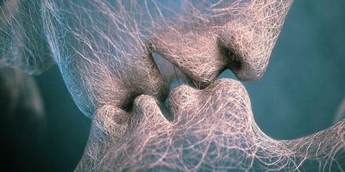 к чему снится поцелуй в губы во сне