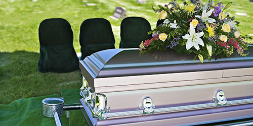 К чему снится смерть самого близкого человека