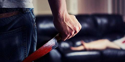 приснилось убить человека ножом