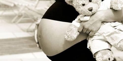 Сон видеть себя беременной с животом thumbnail