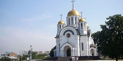 церковь во сне