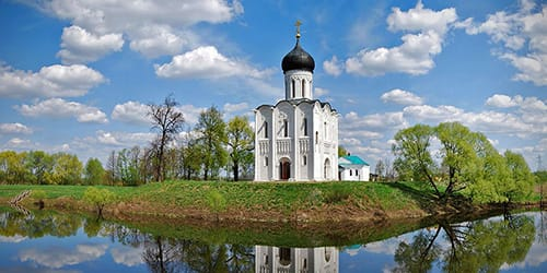 сон о церкви