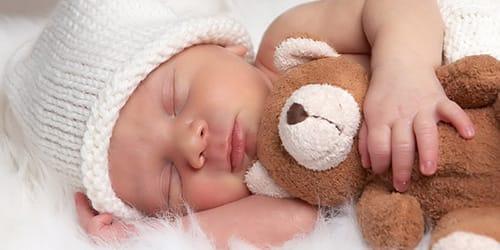 сонник младенец