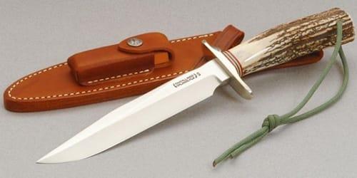 сонник нож