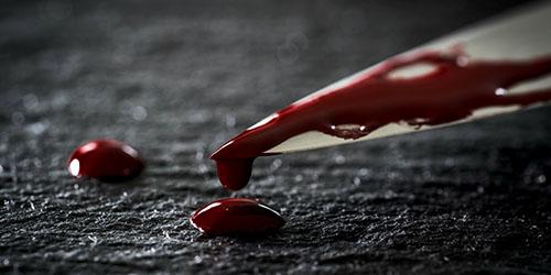 приснился нож в крови
