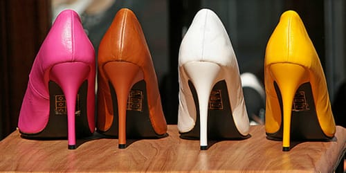 К чему снится удобная обувь фото