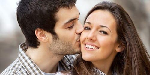 сонник поцелуй